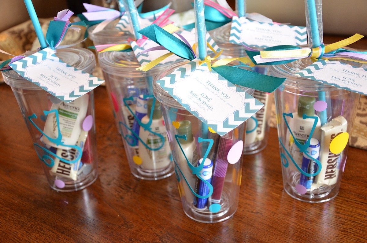 Best ideas about Homemade Nurses Week Gift Ideas . Save or Pin Unique Hospital Pregnancy Nurse Thank You Tumbler Gifts Now.