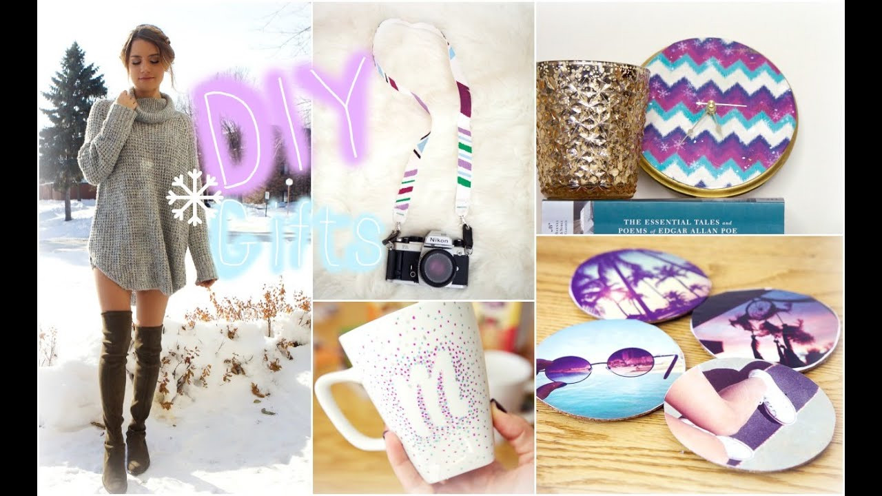 Best ideas about Homemade Photo Gift Ideas . Save or Pin DIY Gift Ideas Now.