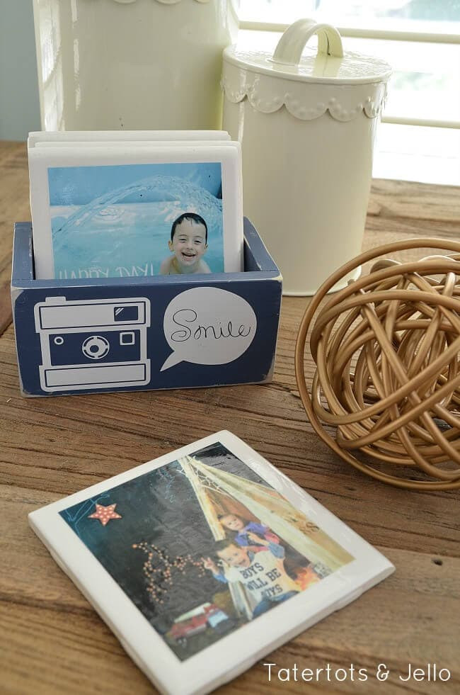 Best ideas about Homemade Photo Gift Ideas . Save or Pin 101 inexpensive handmade Christmas ts I Heart Nap Time Now.