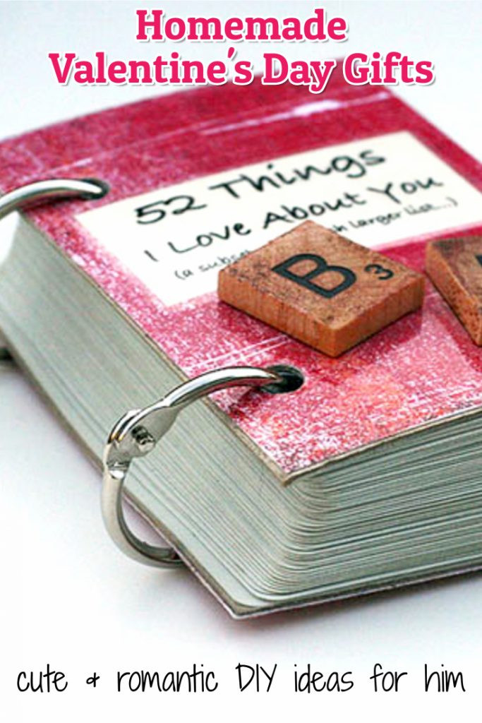 Best ideas about Homemade Valentine Gift Ideas . Save or Pin Involvery munity Reviews & Ideas Involvery Now.