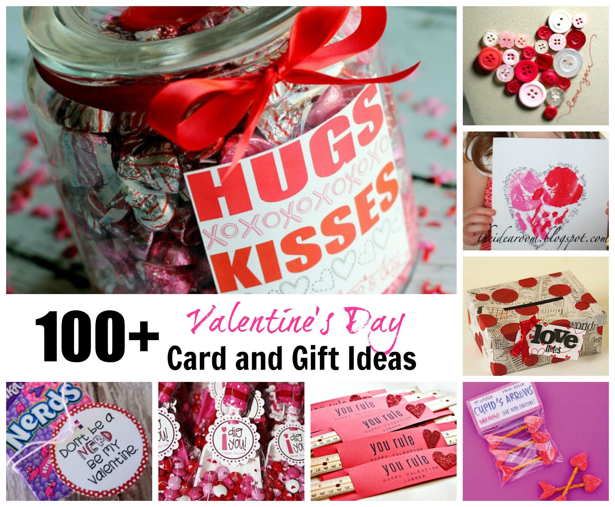 Best ideas about Homemade Valentine Gift Ideas . Save or Pin Classroom Valentine Ideas Now.