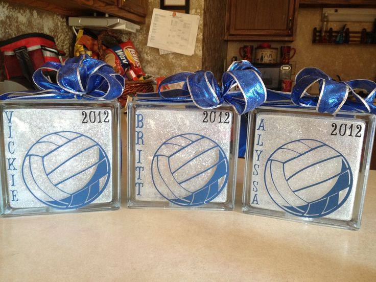 Best ideas about Homemade Volleyball Gift Ideas . Save or Pin 55 best Volleyball Gift Ideas images on Pinterest Now.