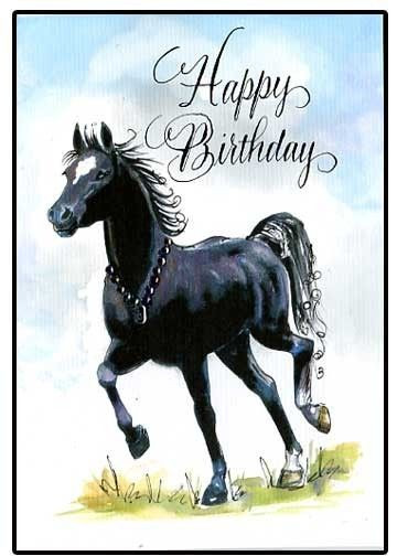 Best ideas about Horse Birthday Wishes . Save or Pin 95 best images about Horse Birthday Quotes on Pinterest Now.