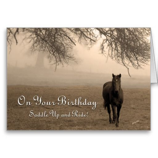 Best ideas about Horse Birthday Wishes . Save or Pin happy birthday horse images Now.