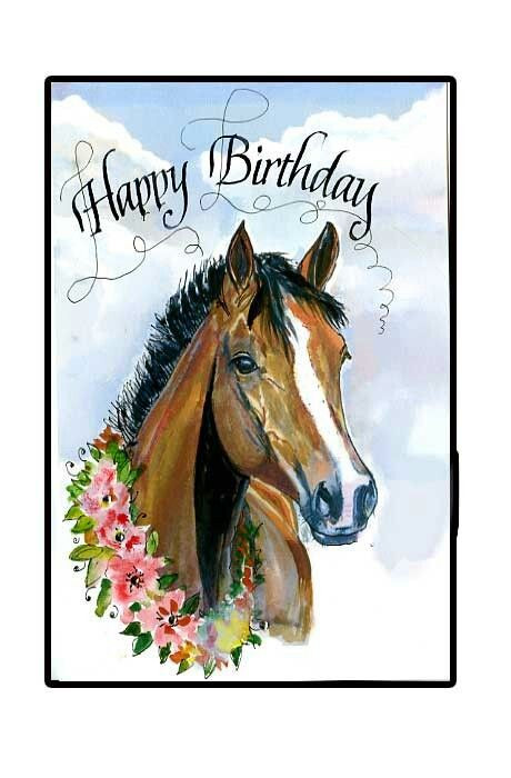 Best ideas about Horse Birthday Wishes . Save or Pin 19 best Happy Birthday quotes images on Pinterest Now.