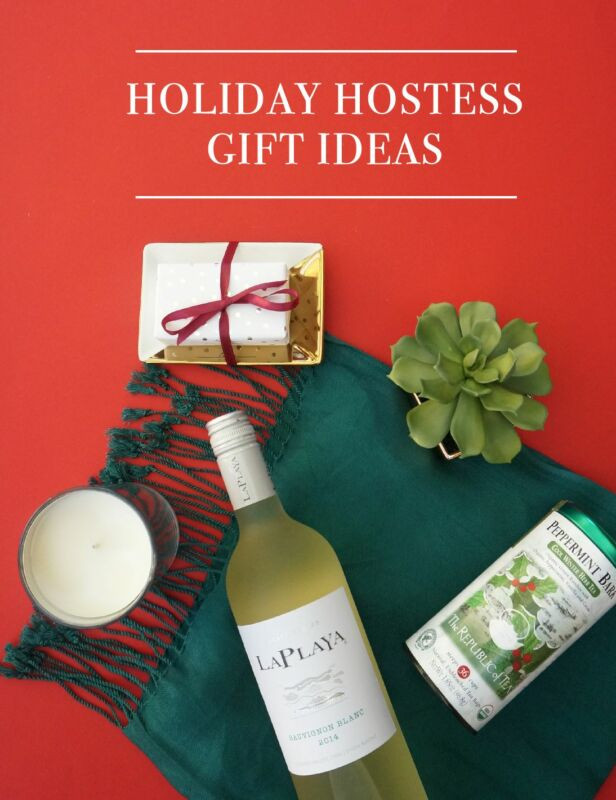 Best ideas about Host Gift Ideas . Save or Pin Holiday Hostess Gift Ideas Now.