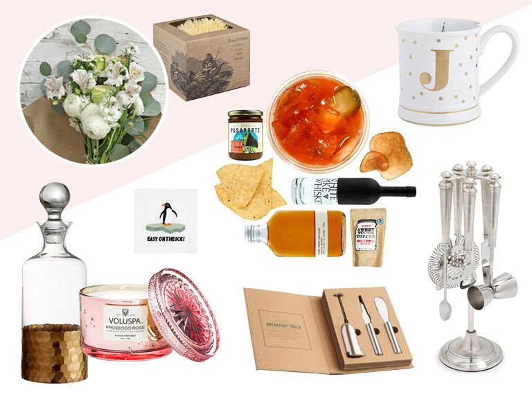 Best ideas about Host Gift Ideas . Save or Pin 14 Hostess Gift Ideas for Any and Every Occasion Now.