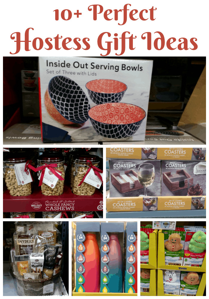 Best ideas about Host Gift Ideas . Save or Pin 10 Perfect Hostess Gift Ideas Happy Strong Home Now.