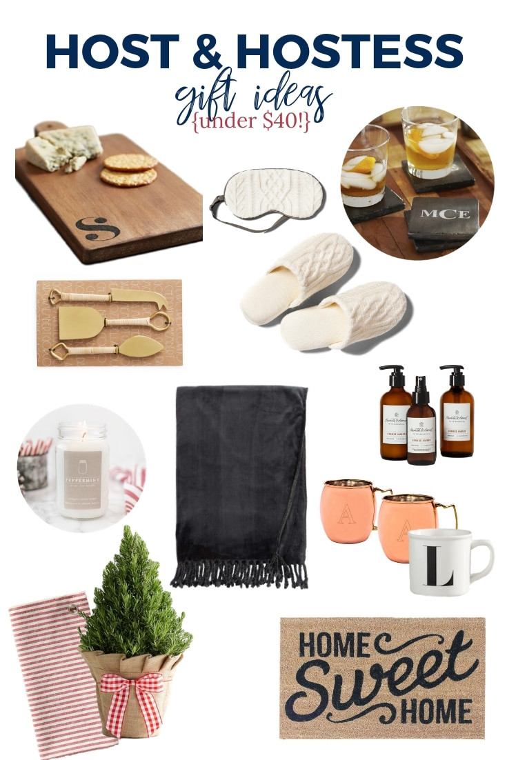 Best ideas about Host Gift Ideas . Save or Pin Host and Hostess Gift Ideas Now.