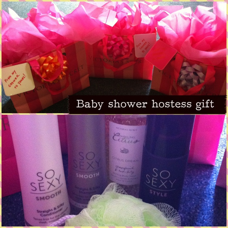 Best ideas about Hostess Gift Ideas For Baby Shower . Save or Pin Baby shower hostess t Baby shower Now.