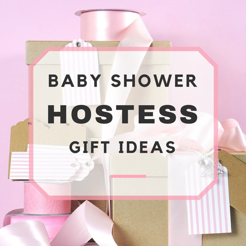 Best ideas about Hostess Gift Ideas For Baby Shower . Save or Pin 12 Baby Shower Hostess Gift Ideas Now.