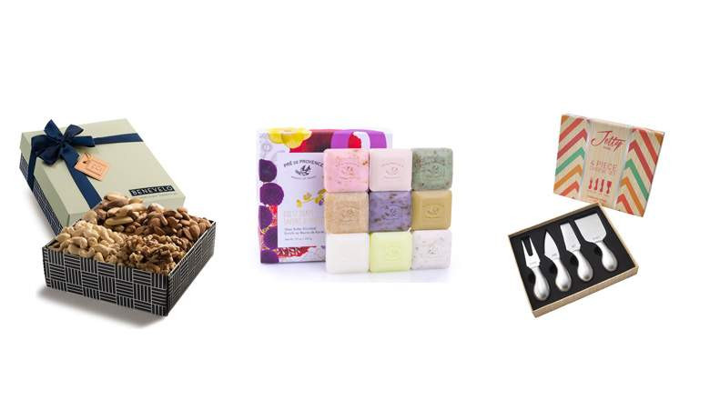 Best ideas about Hostess Gift Ideas For Weekend Stay . Save or Pin Top 10 Best Hostess Gifts 2018 Now.