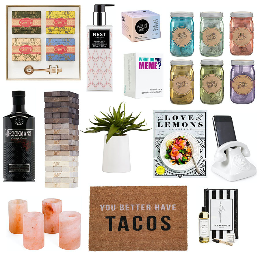Best ideas about Hostess Gift Ideas For Weekend Stay . Save or Pin Best Hostess Gift Ideas Under $60 Now.