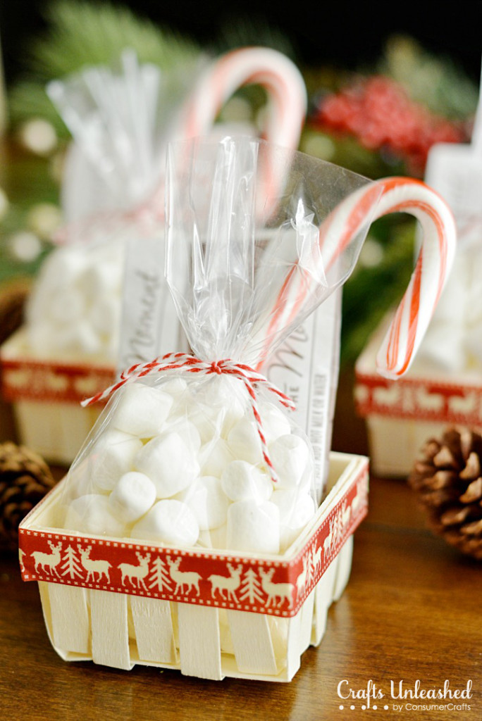 Best ideas about Hot Chocolate Gift Basket Ideas . Save or Pin 50 DIY Gift Baskets To Inspire All Kinds of Gifts Now.