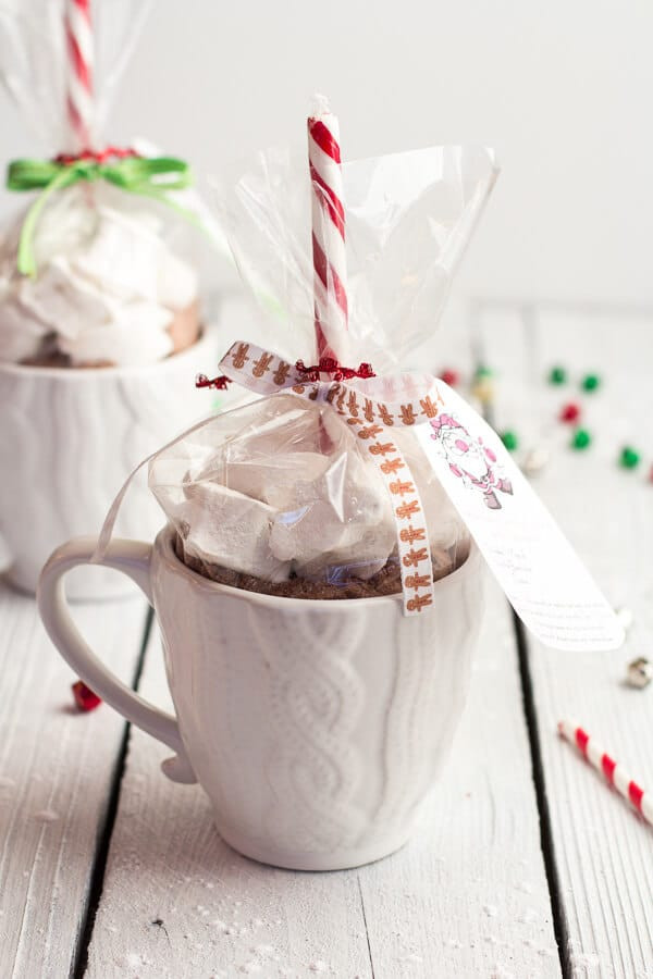 Best ideas about Hot Cocoa Gift Ideas . Save or Pin Half Baked Harvest Made with Love Now.