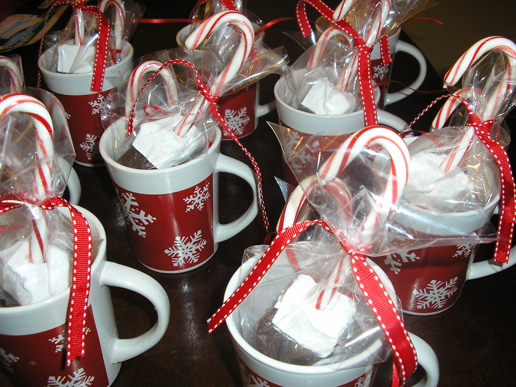 Best ideas about Hot Cocoa Gift Ideas . Save or Pin Last Minute Gifts From My Kitchen – Hot Chocolate Done Two Now.