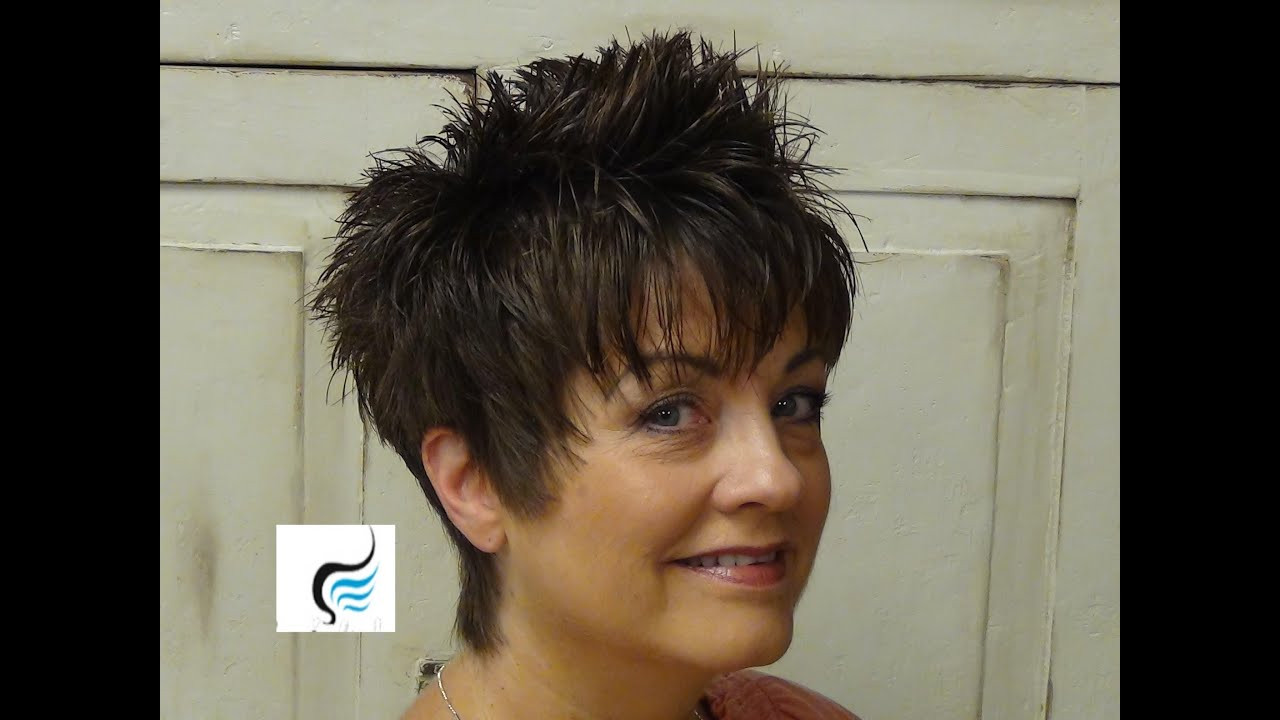 Best ideas about How To Cut Girls Hair . Save or Pin How to Cut Short Hairstyles For Women Short Haircuts Now.