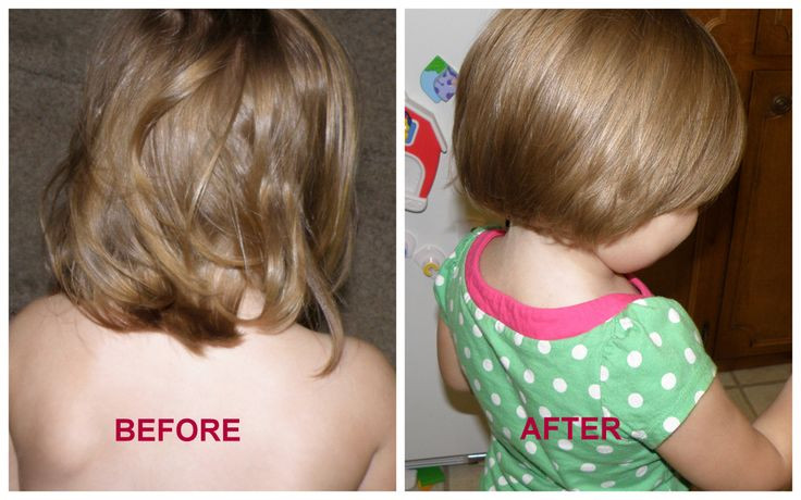 Best ideas about How To Cut Girls Hair . Save or Pin Girls Just Wanna Have Fun Cutting your kids hair at Now.