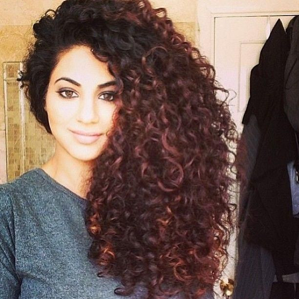 Best ideas about How To Cut Naturally Curly Hair . Save or Pin Wild Child – Crown Life Magazine Now.