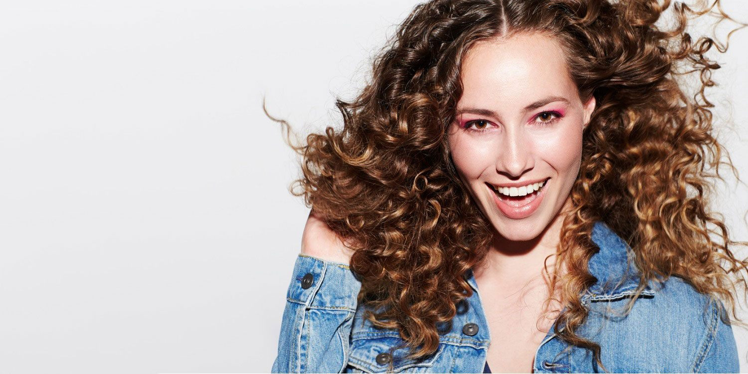 Best ideas about How To Cut Naturally Curly Hair . Save or Pin Pro Tips for Adding Volume and Thickness to Fine Thin Now.