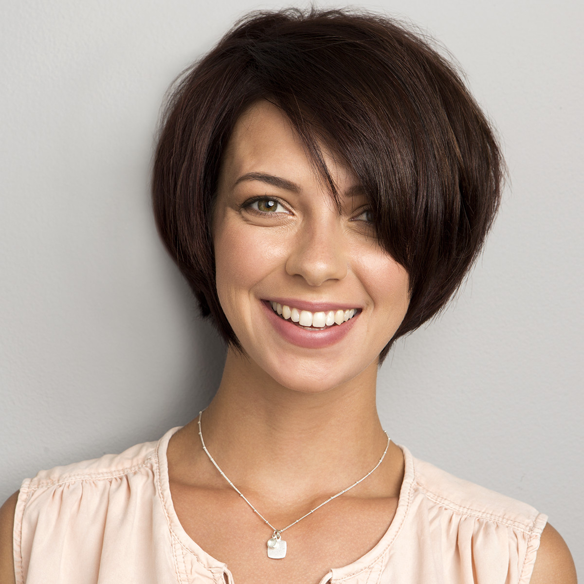 Best ideas about How To Cut Womens Hair . Save or Pin Face Framing Bob Haircut Women s Hairstyles Now.