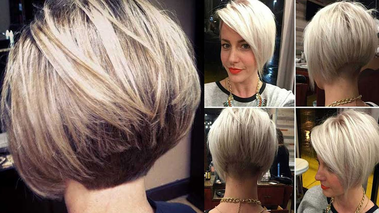 Best ideas about How To Cut Womens Hair . Save or Pin New Style Bob Haircut for Women Bob Haircut for Women Now.