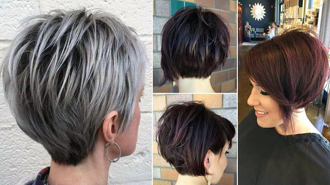 Best ideas about How To Cut Womens Hair . Save or Pin Newest Short Haircuts for Women Now.