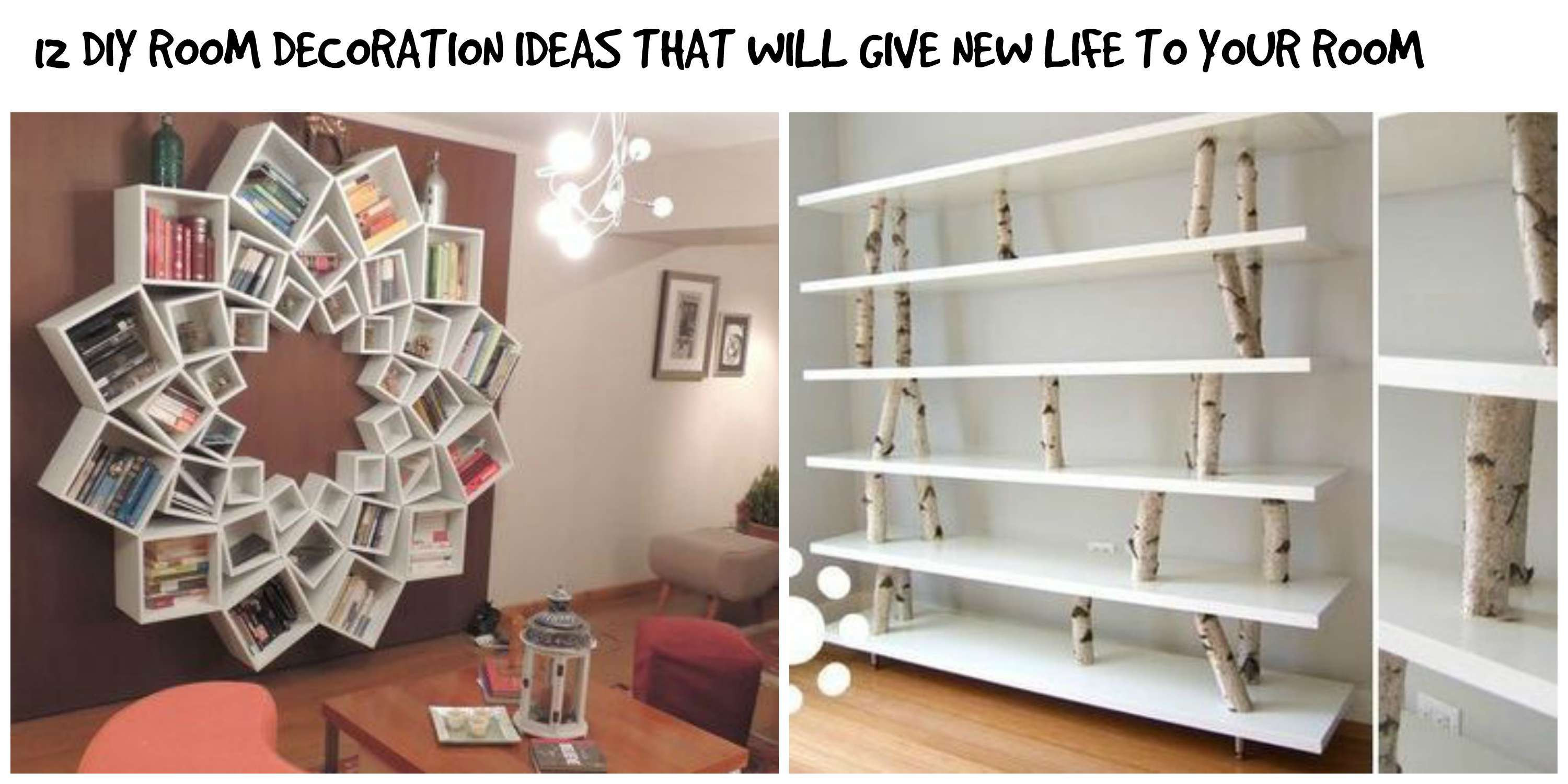 Best ideas about How To Decorate Your Room DIY . Save or Pin 30 Easy DIY Summer Fashion Ideas With Step by Step Tutorials Now.