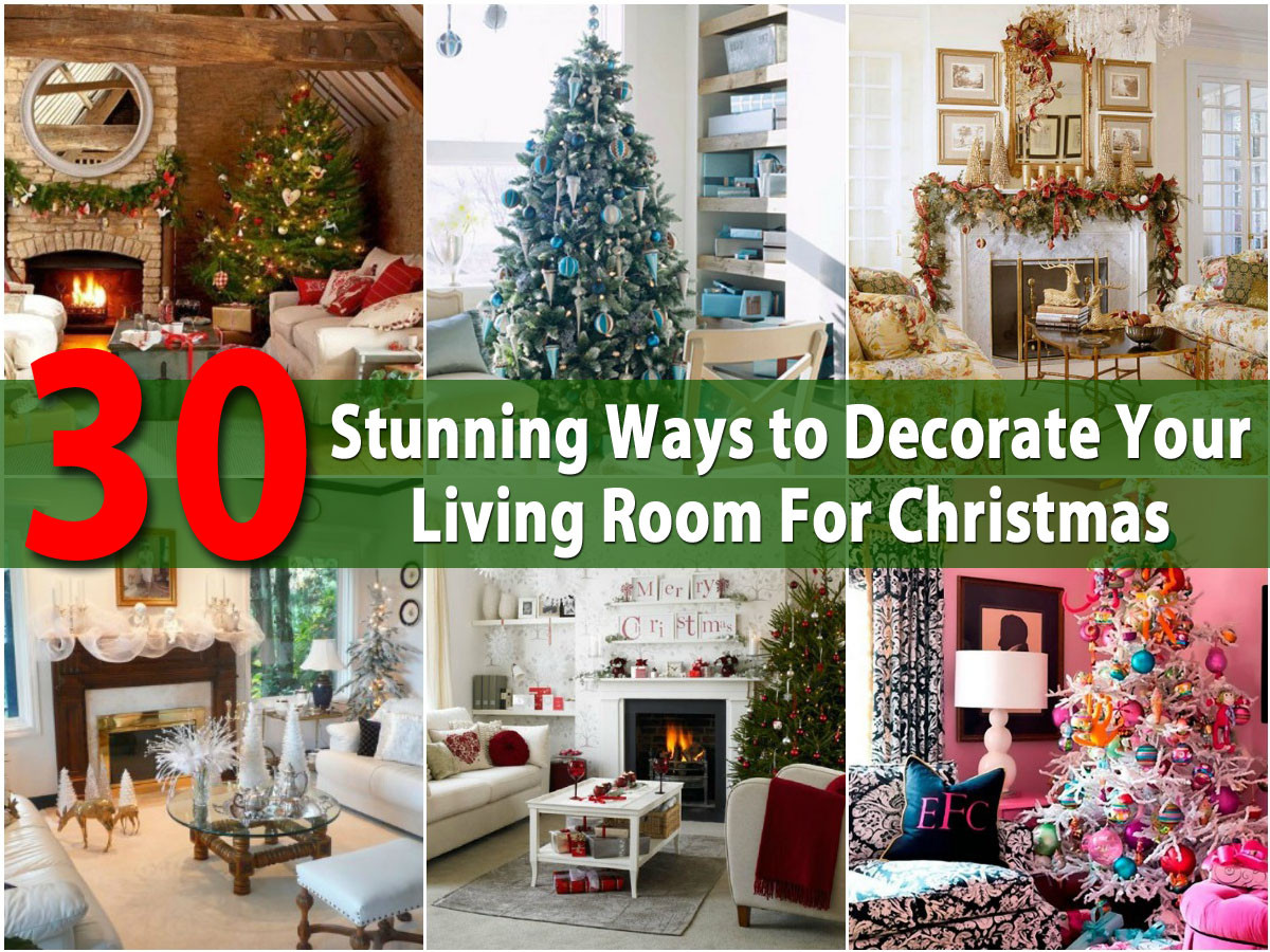 Best ideas about How To Decorate Your Room DIY . Save or Pin 30 Stunning Ways to Decorate Your Living Room For Now.