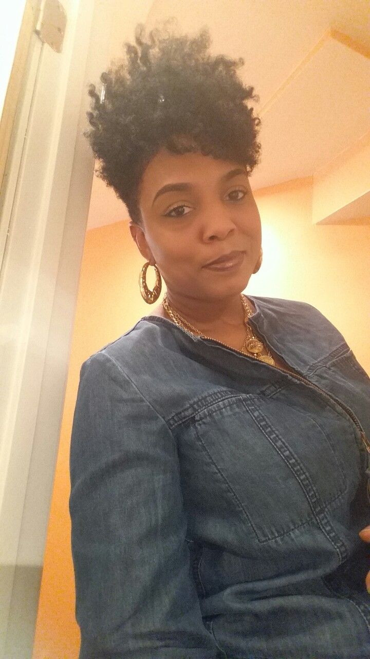 Best ideas about How To Do A Tapered Cut On Natural Hair . Save or Pin 24 best images about short tapered hair cuts on Pinterest Now.