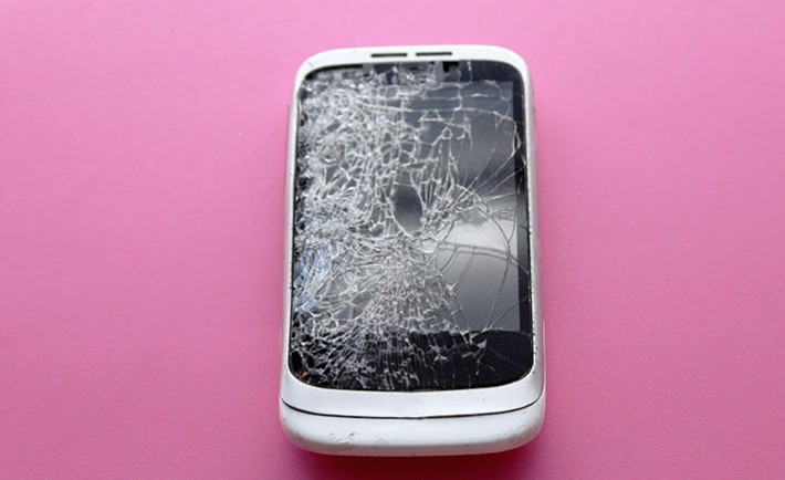 Best ideas about How To Fix A Cracked Phone Screen DIY . Save or Pin How To Fix A Cracked Screen Now.
