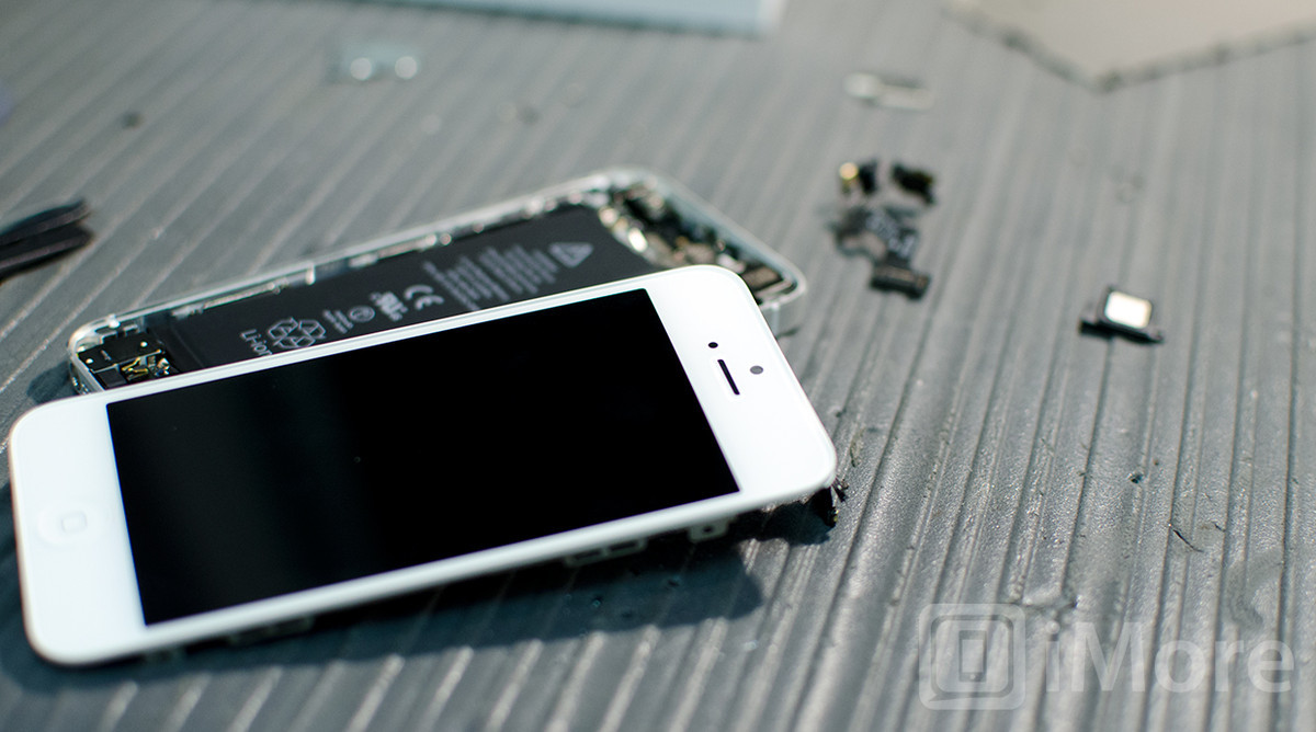 Best ideas about How To Fix A Cracked Phone Screen DIY . Save or Pin How to replace a broken iPhone iPod or iPad screen The Now.