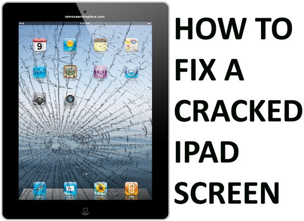 Best ideas about How To Fix A Cracked Phone Screen DIY . Save or Pin How To Easily Fix A Cracked iPad Screen Step By Step DIY Now.