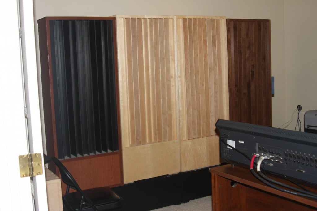 Best ideas about How To Listen Through Walls DIY . Save or Pin DIY Bass Absorbers And Diffusors – Acoustic Fields Now.