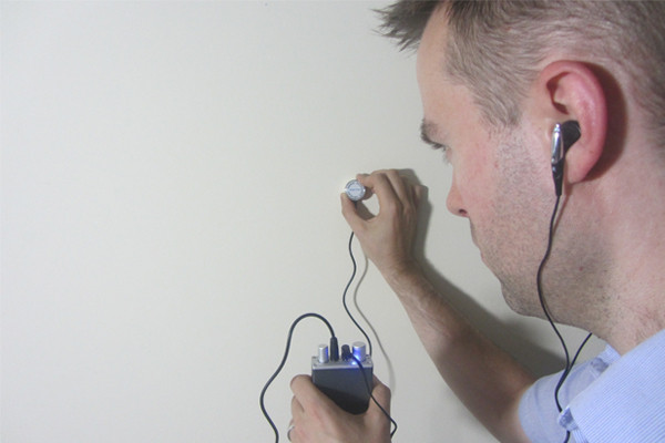Best ideas about How To Listen Through Walls DIY . Save or Pin Listen Through Wall Device Now.