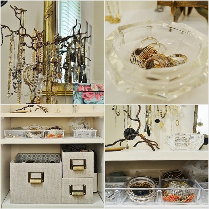 Best ideas about How To Organize Jewelry DIY . Save or Pin How to Organize Jewelry Now.