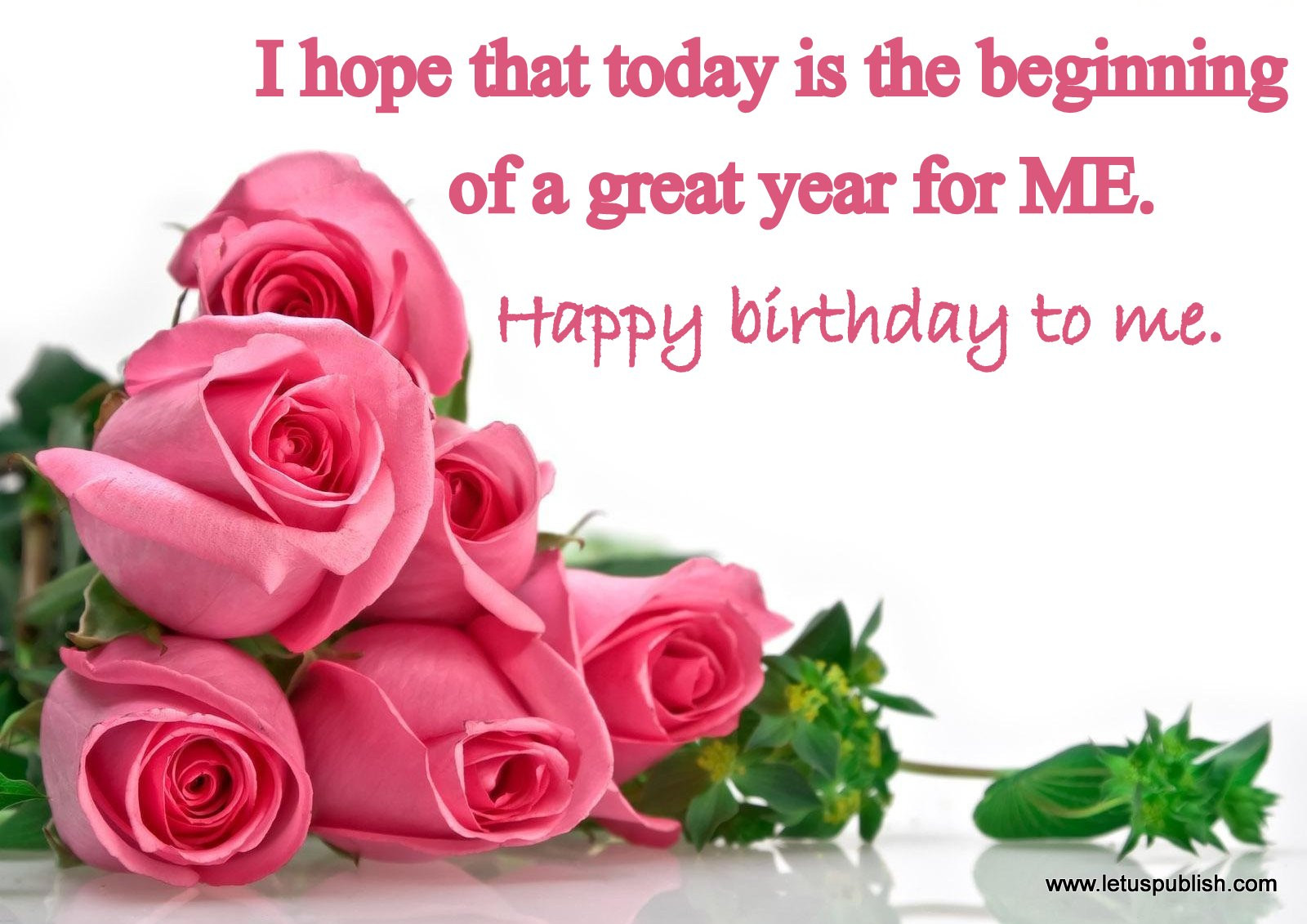 Best ideas about How To Wish Happy Birthday . Save or Pin Happy Birthday to Me Wallpapers for people who are Self Now.