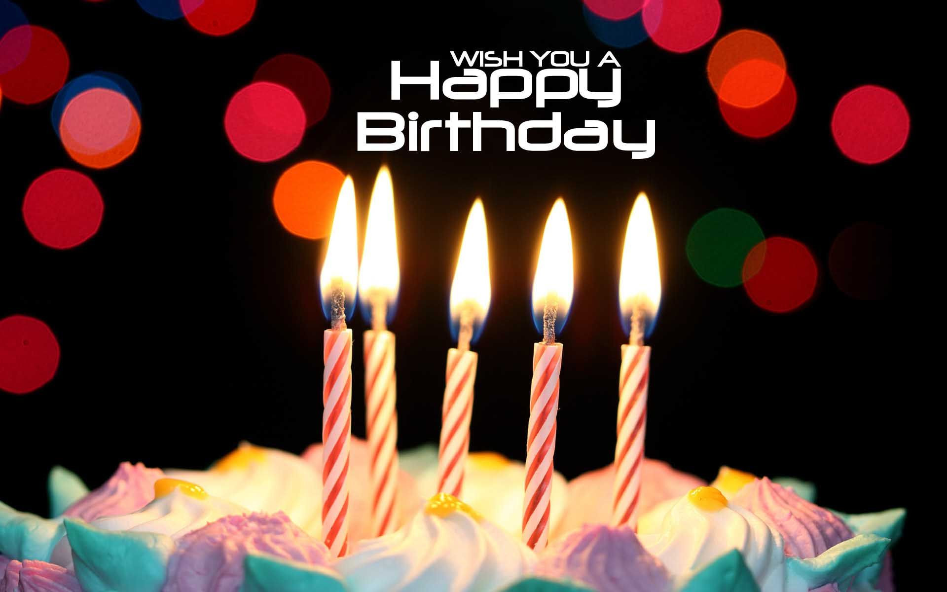 Best ideas about How To Wish Happy Birthday . Save or Pin Wish You A Happy Birthday Now.