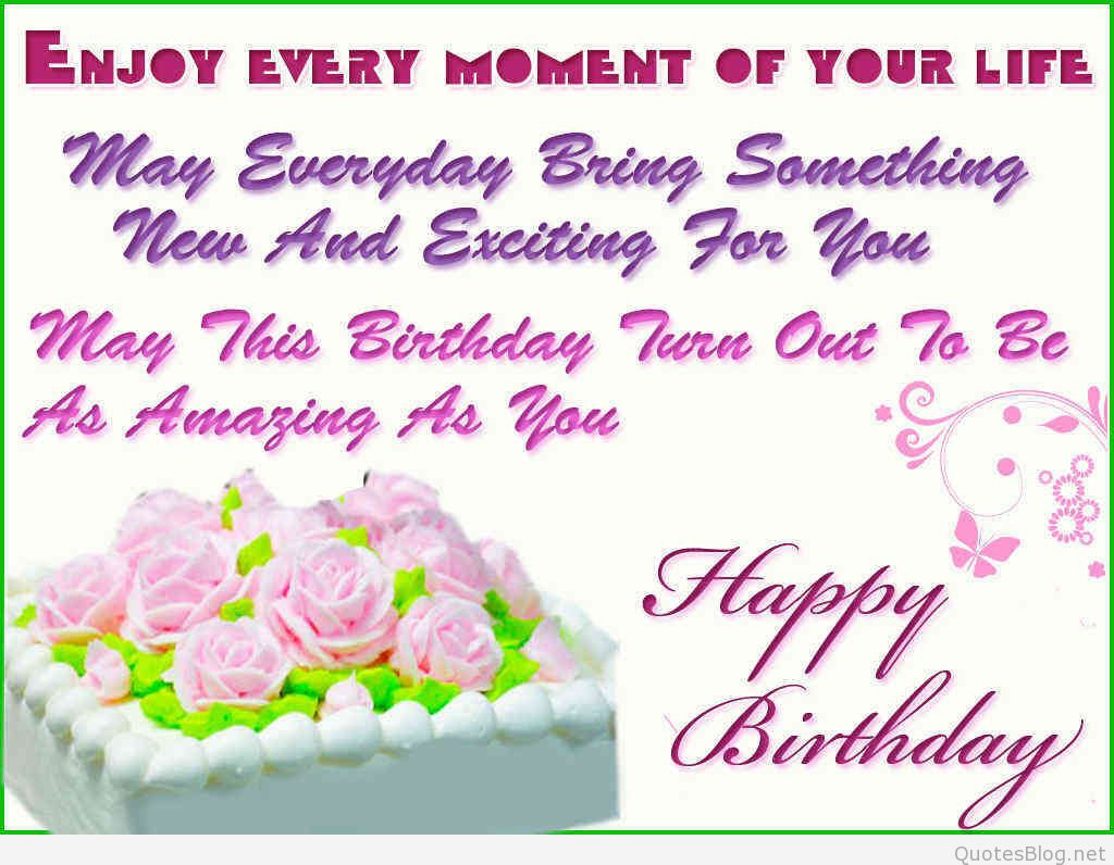 Best ideas about How To Wish Happy Birthday . Save or Pin Happy birthday quotes and messages for special people Now.