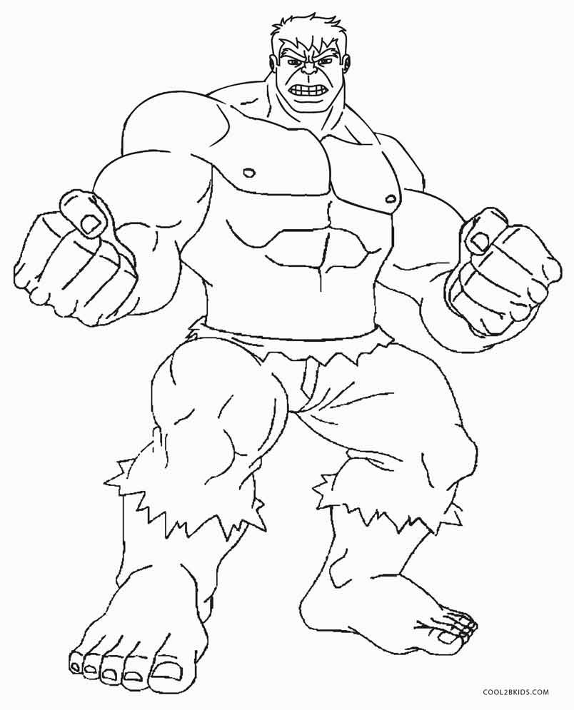 Best ideas about Hulk Coloring Pages For Kids . Save or Pin ic Book Coloring Pages Now.