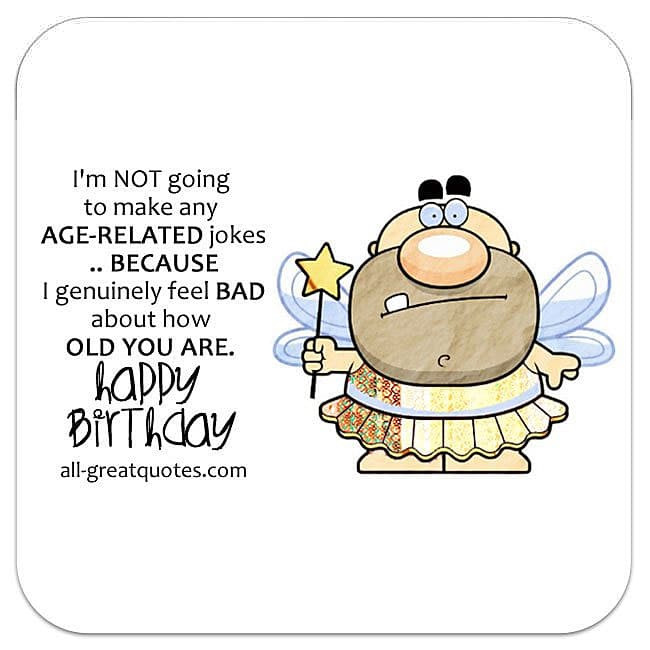Best ideas about Humorous Birthday Wishes . Save or Pin Free Birthday Cards For line Friends Family Now.