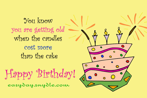 Best ideas about Humorous Birthday Wishes . Save or Pin Funny Birthday Wishes Quotes and Funny Birthday Messages Now.