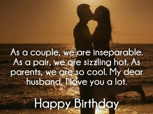 Best ideas about Husband Birthday Quotes . Save or Pin Best 10 Romantic birthday quotes ideas on Pinterest Now.