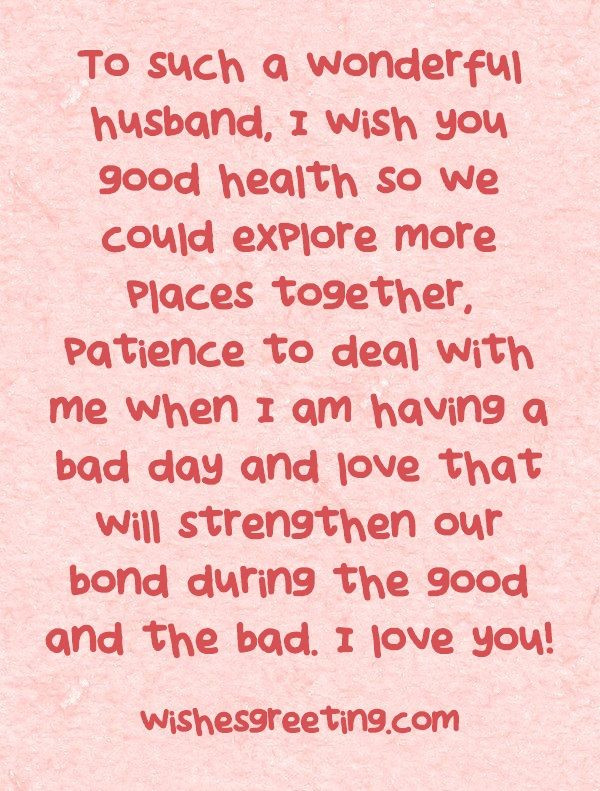 Best ideas about Husband Birthday Quotes . Save or Pin Happy Birthday to my Husband WishesGreeting Now.