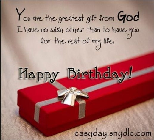 Best ideas about Husband Birthday Quotes . Save or Pin Husband Happy Birthday Quotes Husband quotes Now.