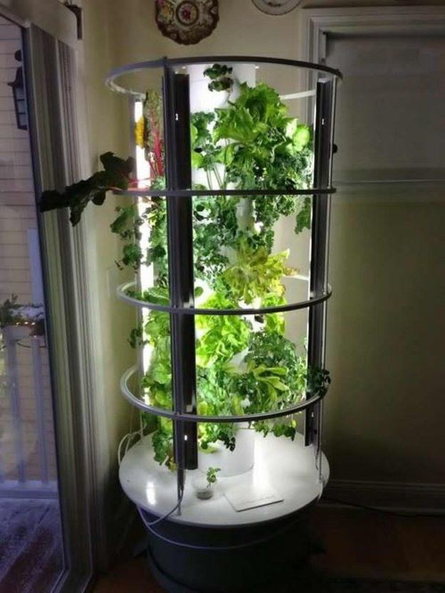 Best ideas about Hydroponic Tower Garden DIY . Save or Pin 27 Incredible Tower Garden Ideas For Homesteading In Now.