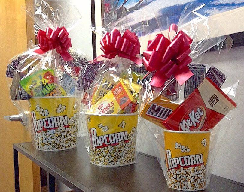 Best ideas about Ideas For A Movie Theater Gift Basket . Save or Pin Fine Arts Theatre Place Maynard MA Now.