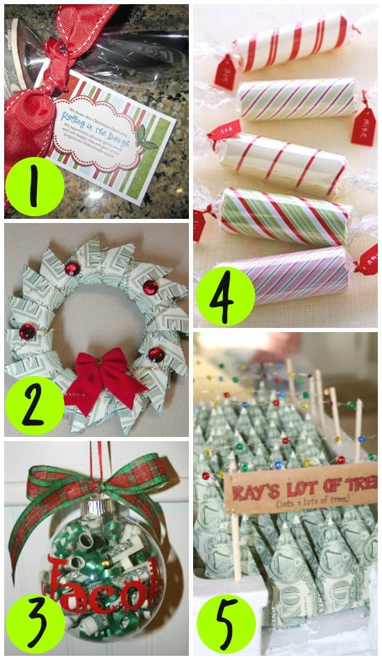 Best ideas about Ideas To Give Money As A Gift . Save or Pin 65 Ways to Give Money as a Gift Now.