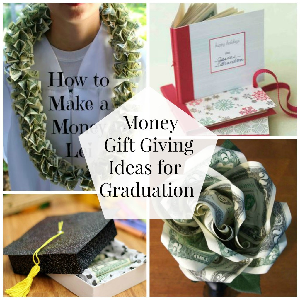 Best ideas about Ideas To Give Money As A Gift . Save or Pin Money Gift Giving Ideas for Graduation Organize and Now.