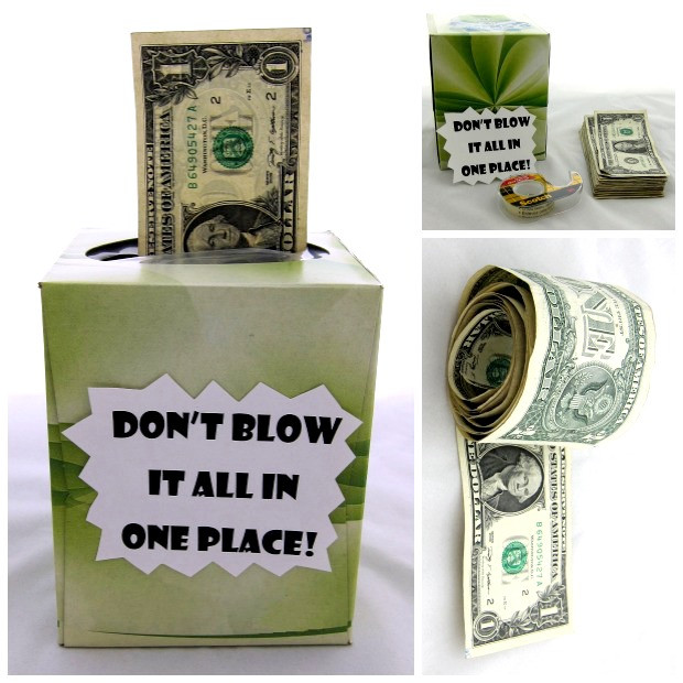 Best ideas about Ideas To Give Money As A Gift . Save or Pin Creative Ways to Give Money as a Gift The Idea Room Now.